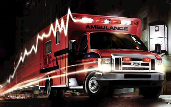 Ground Ambulance