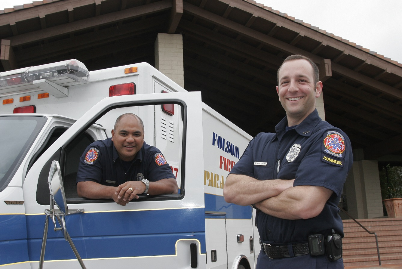 Ambulance Service